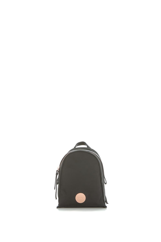CALVIN KLEIN JEANS – Γυναικεία τσάντα πλάτης CALVIN KLEIN JEANS μαύρη 1522705.0-0073