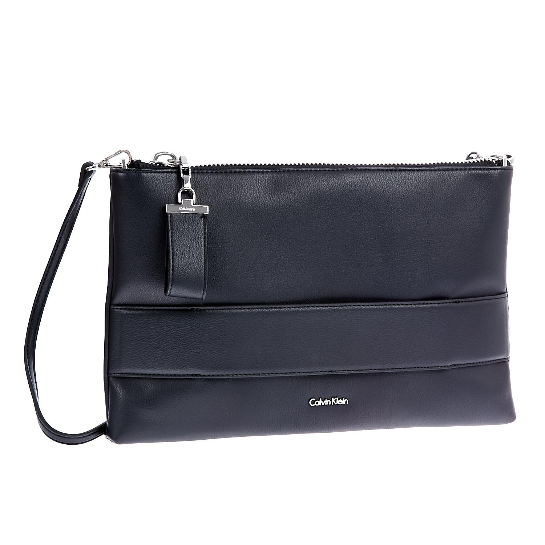 CALVIN KLEIN JEANS – Γυναικεία τσάντα Calvin Klein Jeans μαύρη 1522743.0-0073