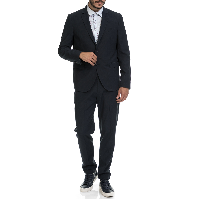 SSEINSE – Αντρικό κοστούμι ABITO SSEINSE μπλε