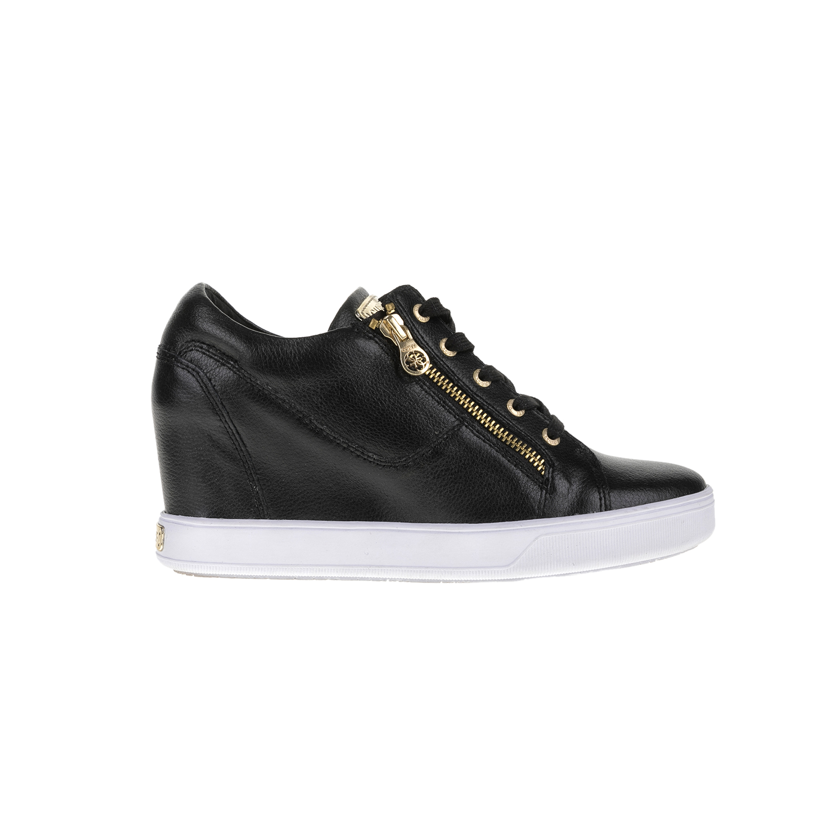 GUESS – Γυναικεία sneakers GUESS μαύρα