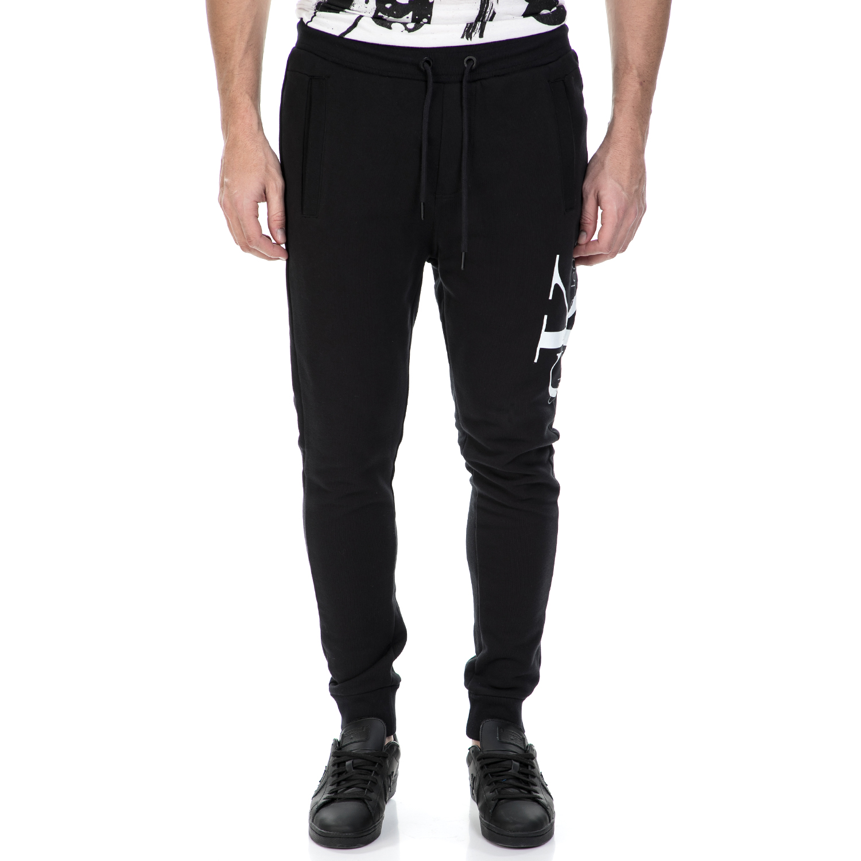 CALVIN KLEIN JEANS - Ανδρικό παντελόνι φόρμας TRUE ICON TRACK Calvin Klein Jeans ανδρικά ρούχα αθλητικά φόρμες