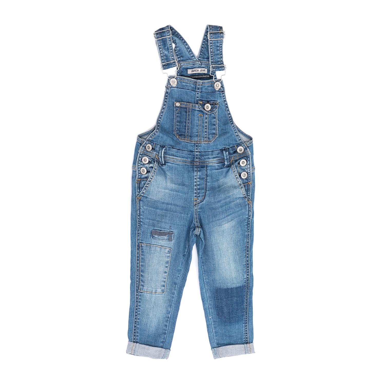 GARCIA JEANS – Ολόσωμη τζιν φόρμα GARCIA JEANS μπλε