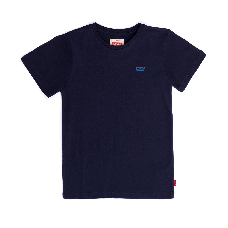 LEVI'S KIDS – Παιδική μπλούζα LEVI΄S μπλε