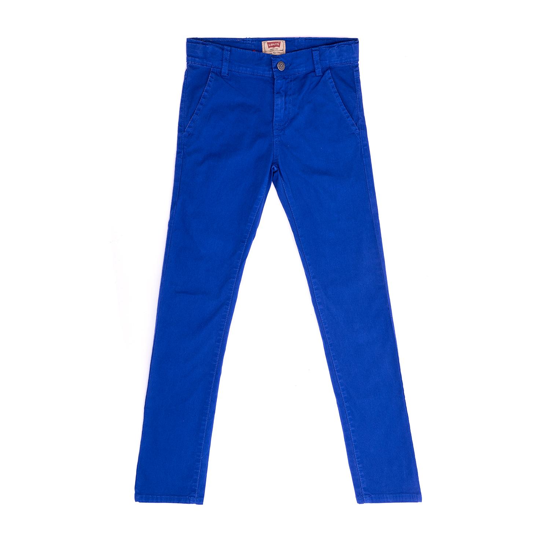 LEVI'S KIDS – Παιδικό παντελόνι LEVI΄S μπλε