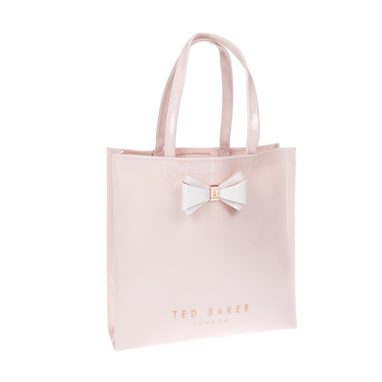 TED BAKER – Γυναικεία τσάντα TED BAKER ροζ 1527231.0-00P3