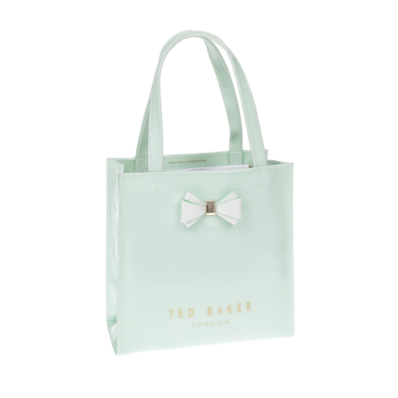 TED BAKER – Γυναικεία τσάντα TED BAKER πράσινη 1527232.0-0063