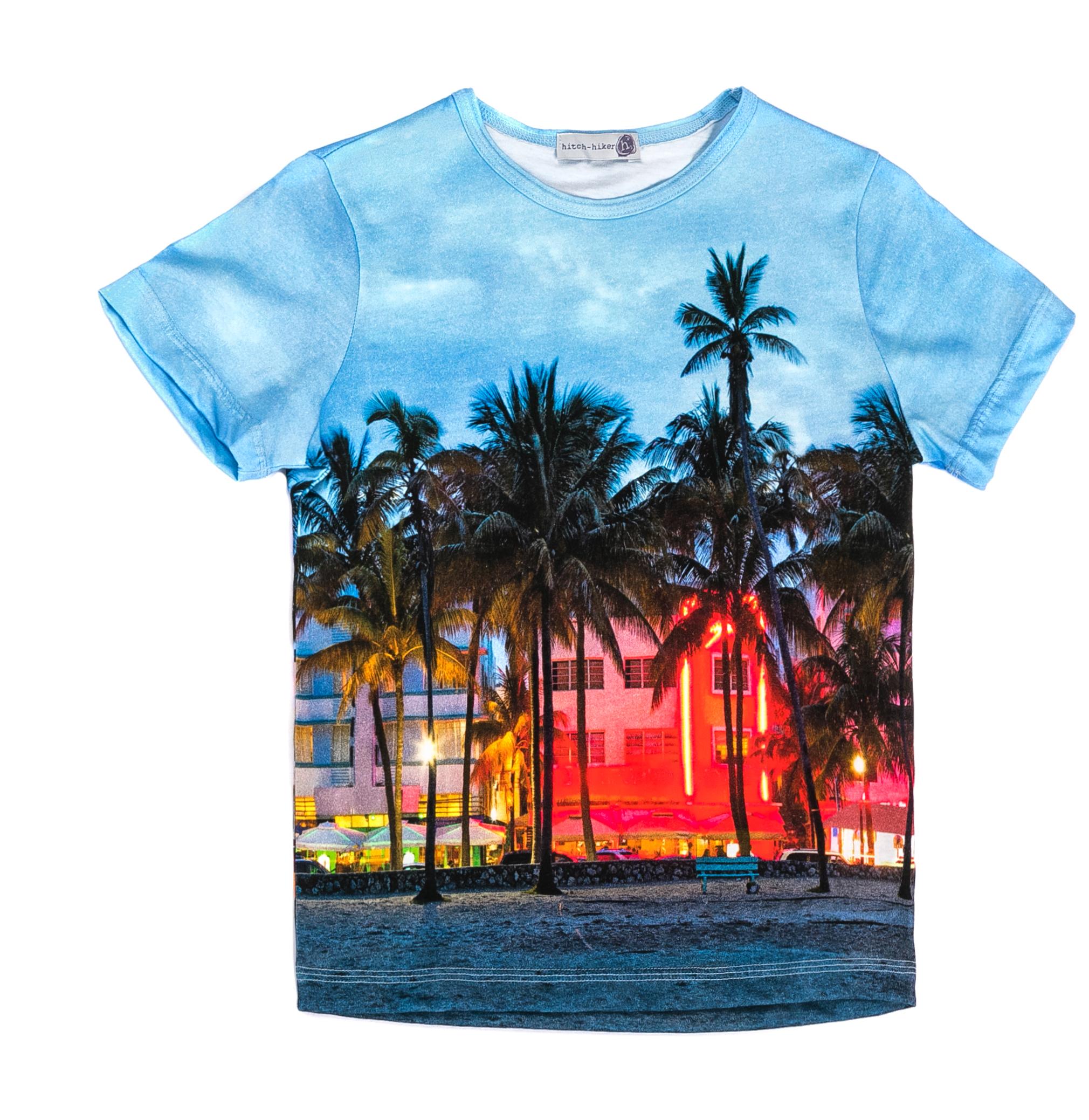 MONNALISA – Αγορίστικη κοντομάνικη μπλούζα MONNALISA με στάμπα 4fe661c760e