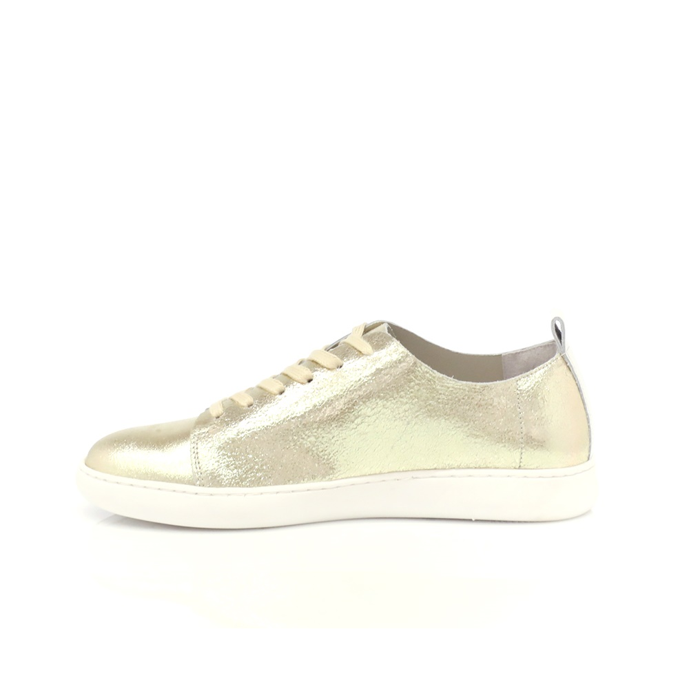 PANTONE – Unisex sneakers PANTONE χρυσά