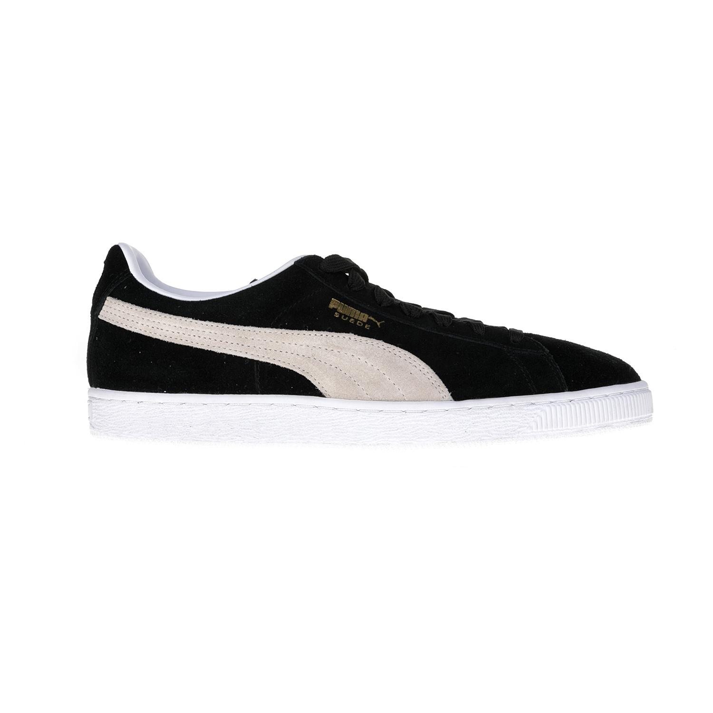 PUMA – Αντρικά παπούτσια Suede Classic+ PUMA μαύρα