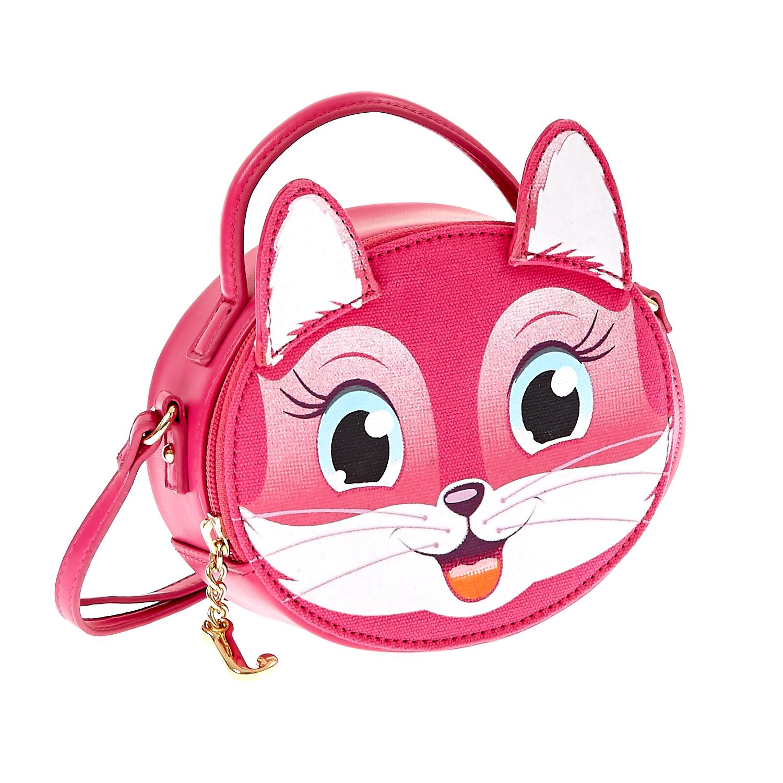 ee7ab7a7696 JUICY COUTURE KIDS - Παιδική τσάντα Juicy Couture ροζ