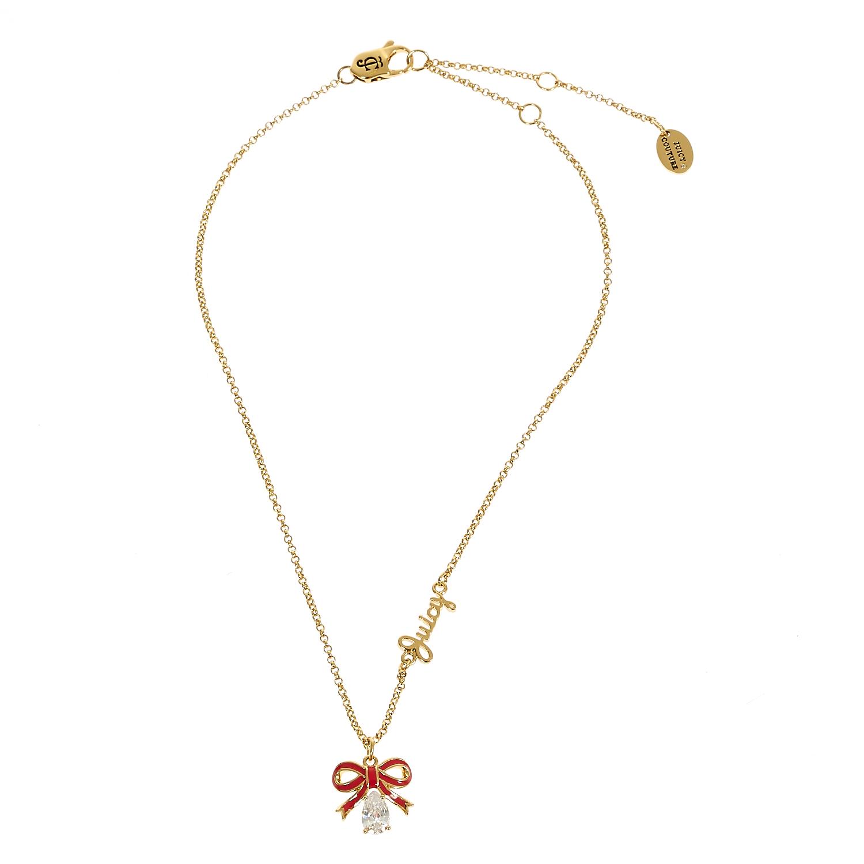 JUICY COUTURE KIDS - Παιδικό κολιέ Juicy Couture παιδικά girls αξεσουάρ κοσμήματα