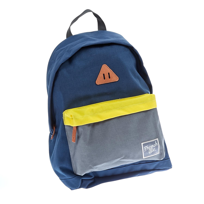 G.RIDE – Τσάντα πλάτης G.Ride μπλε 1533185.0-13G6
