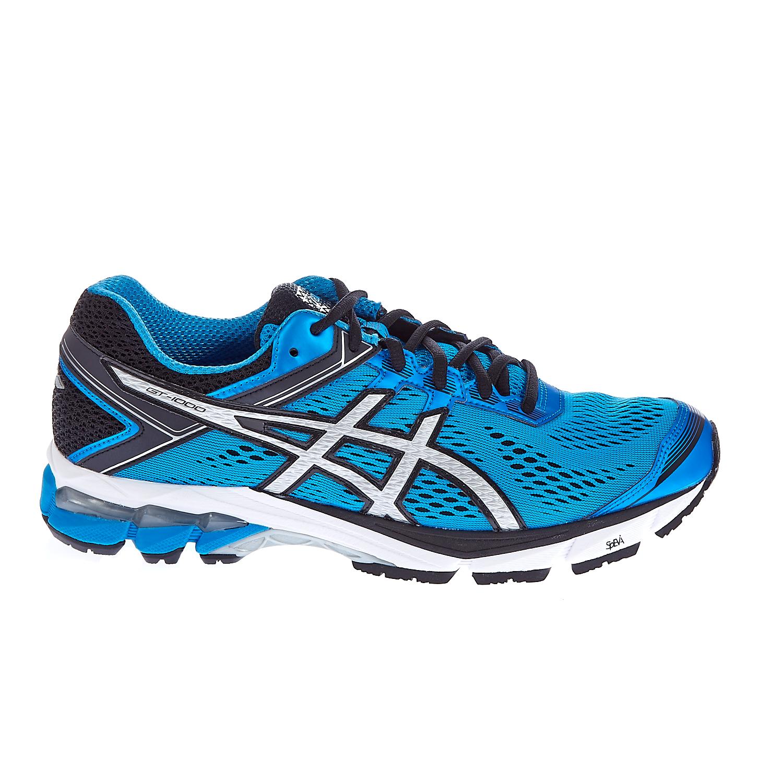 ASICS – Ανδρικά παπούτσια ASICS GT-1000 4 μπλε