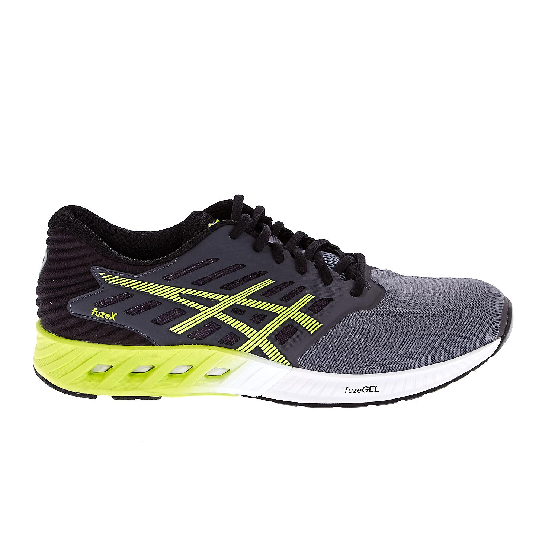 ASICS - Ανδρικά παπούτσια Asics FuzeX γκρι ανδρικά παπούτσια αθλητικά running