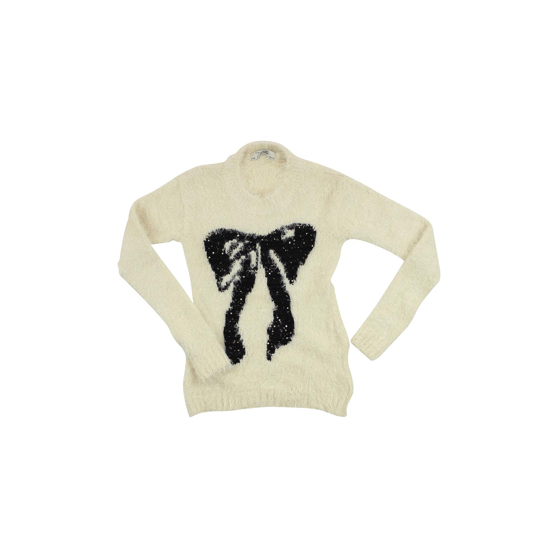 DMN – Παιδικό πουλόβερ DMN μπεζ