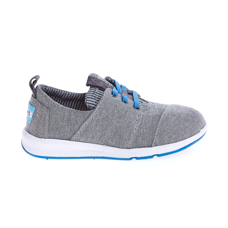 TOMS – Παιδικά παπούτσια TOMS γκρι
