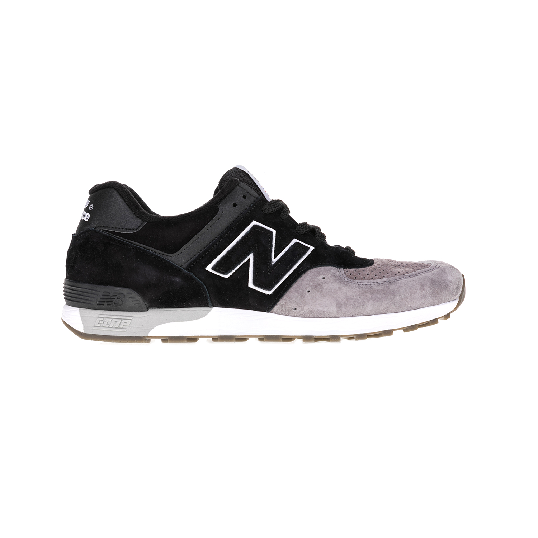 NEW BALANCE – Αντρικά sneakers M576PKG NEW BALANCE μαύρα-γκρι