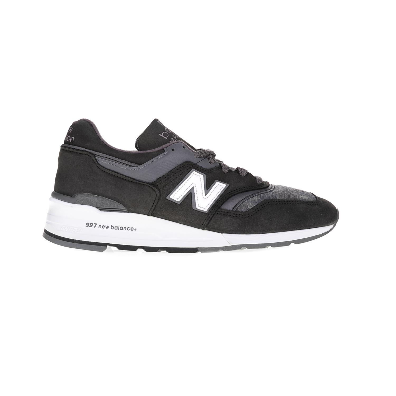 NEW BALANCE – Αντρικά sneakers M997DPA NEW BALANCE γκρι