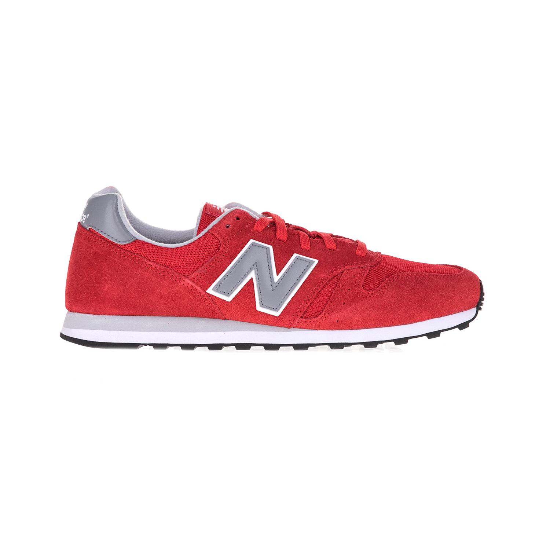 NEW BALANCE – Αντρικά sneakers ML373HR NEW BALANCE κόκκινα