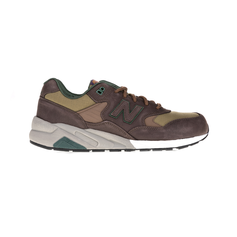 NEW BALANCE – Αντρικά sneakers MRT580LB NEW BALANCE καφέ