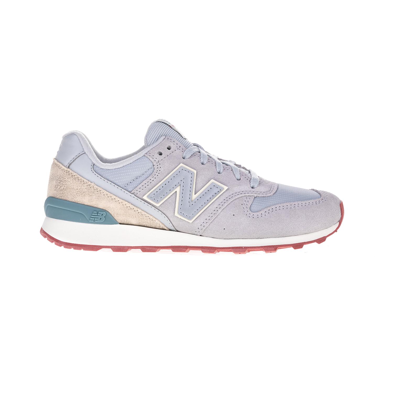 NEW BALANCE – Γυναικεία sneakers NEW BALANCE γκρι