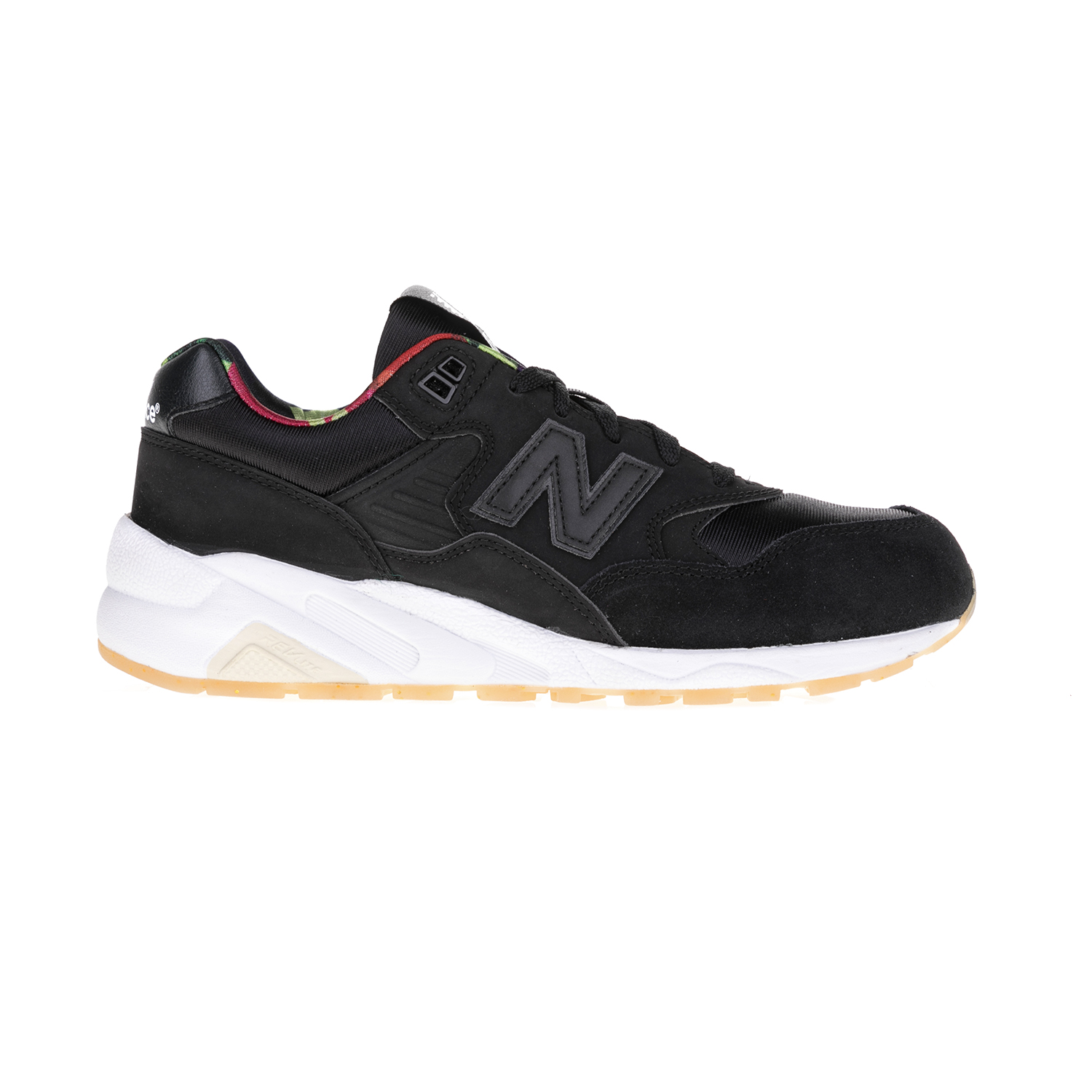 NEW BALANCE – Γυναικεία sneakers WRT580RK NEW BALANCE μαύρα