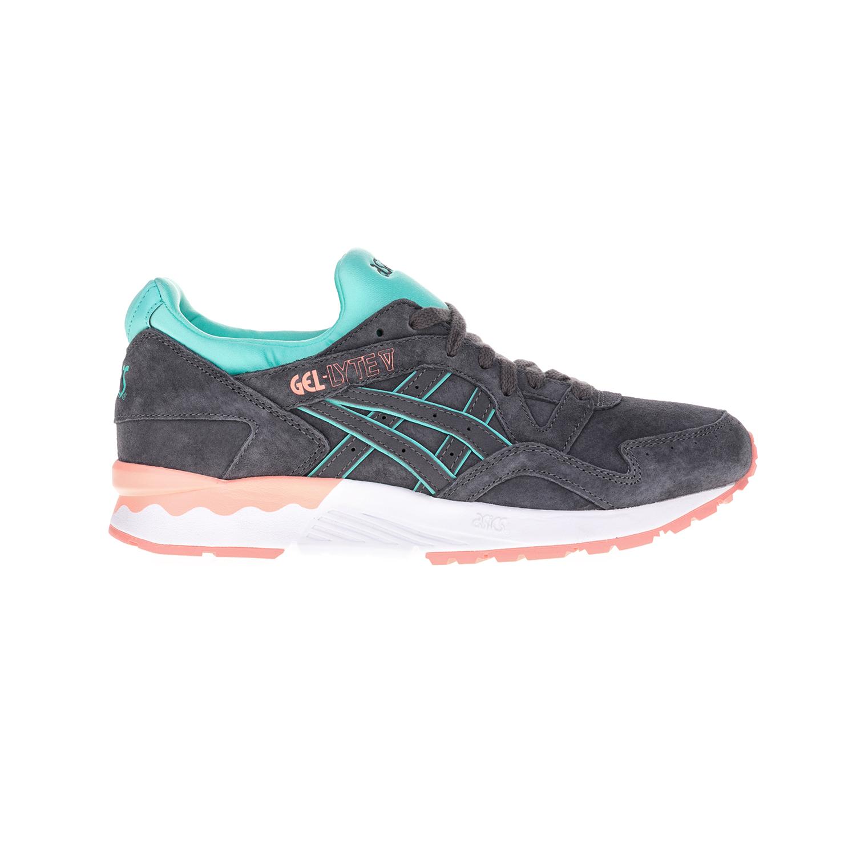 ASICS – Γυναικεία παπούτσια GEL-LYTE V ASICS γκρι-μπλε