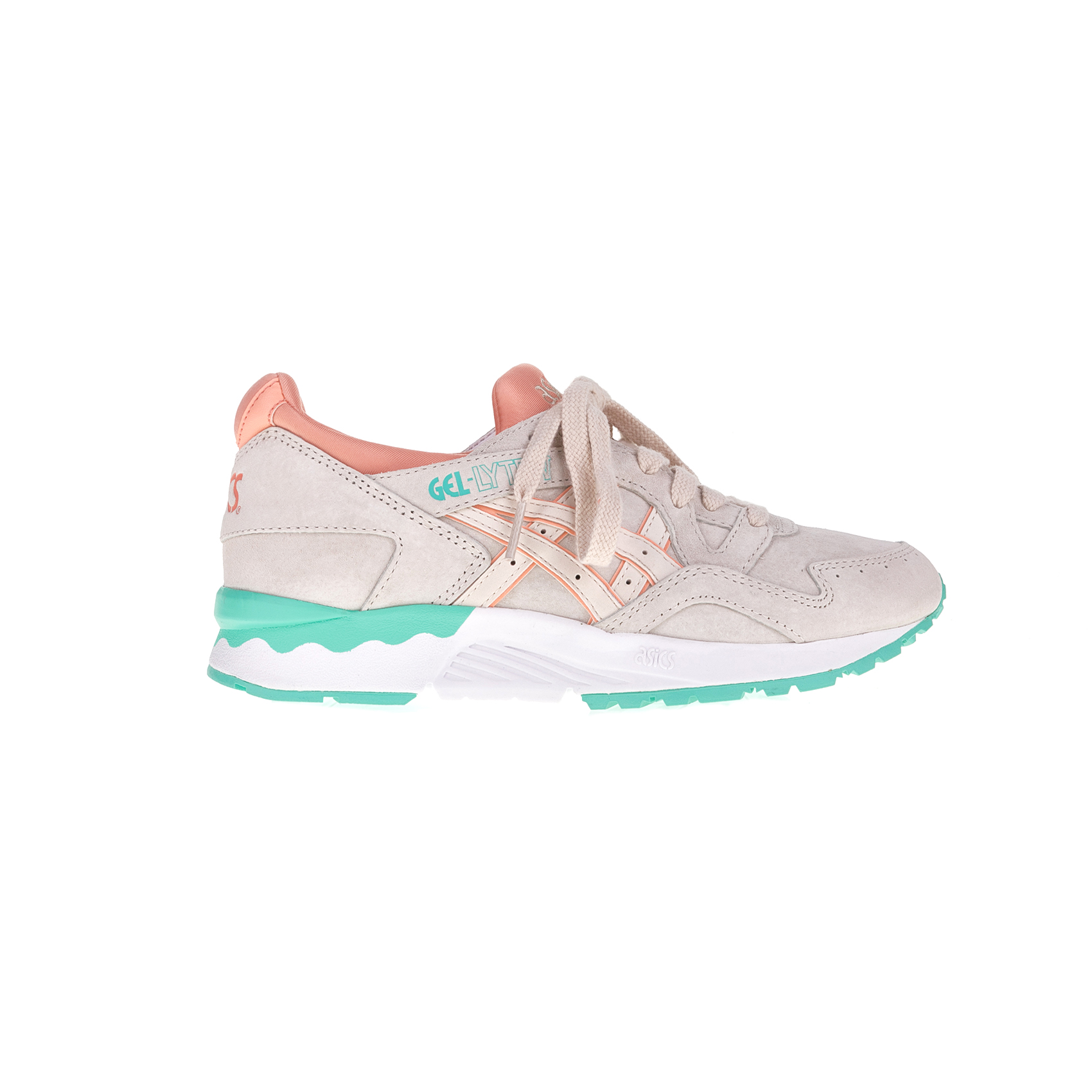 ASICS – Γυναικεία παπούτσια ASICS GEL-LYTE V ροζ