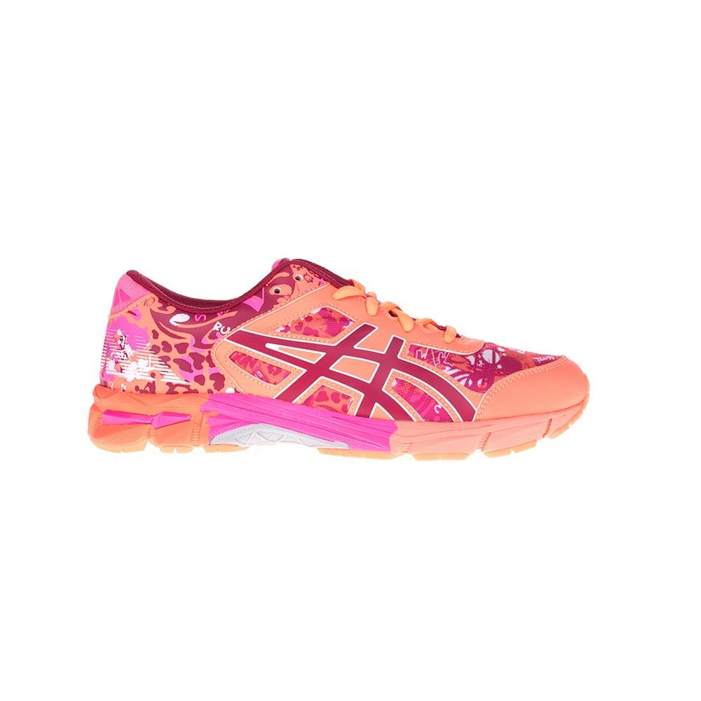 ASICS - Αθλητικά παπούτσια GEL-NOOSA TRI 11 GS, ASICS, πορτοκαλί παιδικά girls παπούτσια αθλητικά