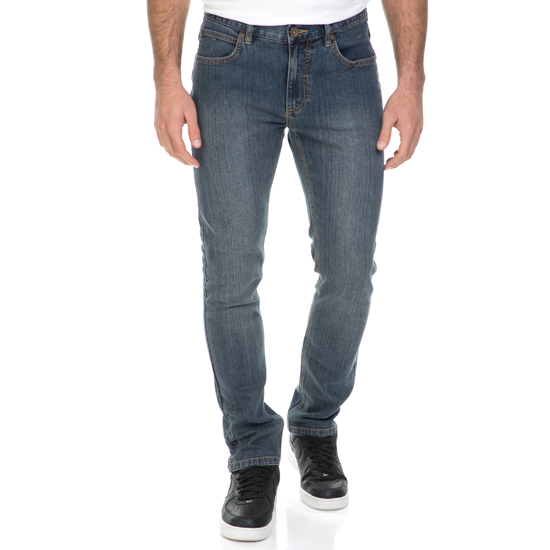 ELEMENT - Aνδρικό τζιν παντελόνι ELEMENT BOOM μπλε γυναικεία ρούχα παντελόνια jean
