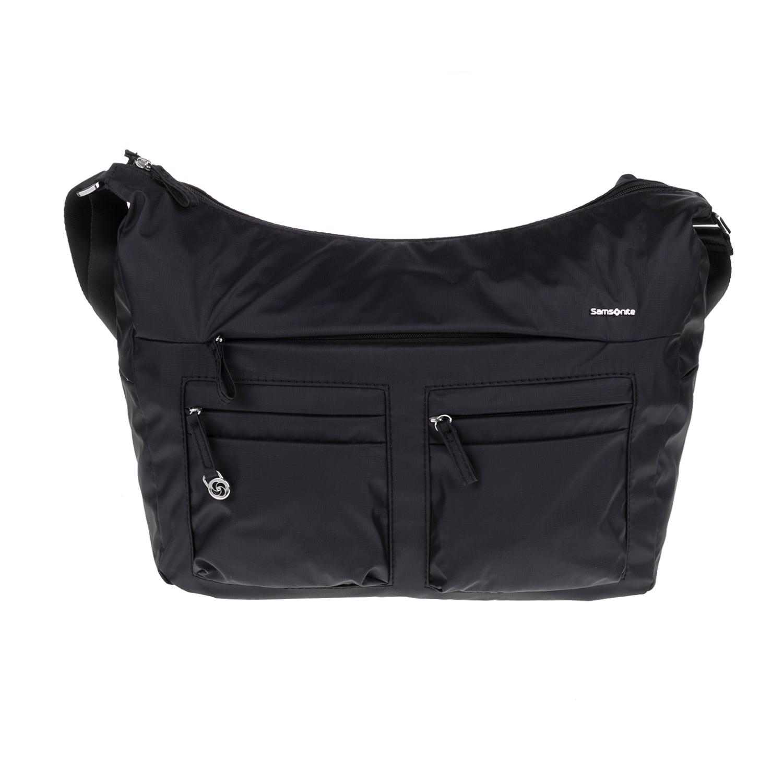 SAMSONITE – Τσάντα ώμου MOVE 2 μαύρη 1538284.0-0000