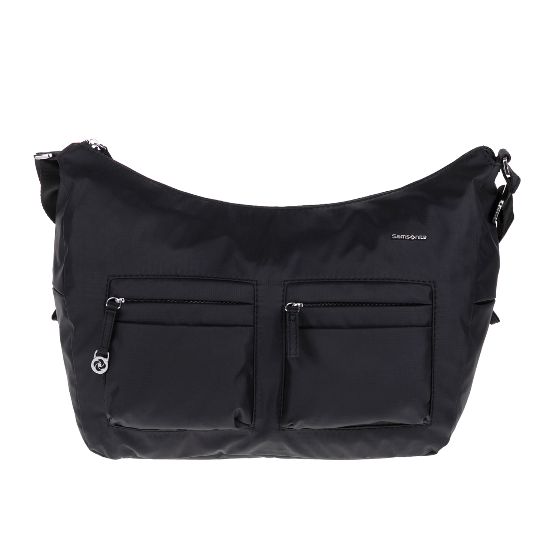 SAMSONITE – Τσάντα ώμου MOVE 2 μαύρη 1538285.0-0000