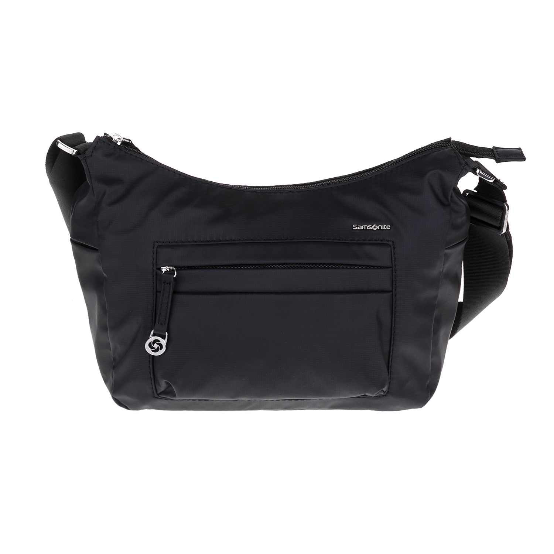 SAMSONITE – Τσάντα ώμου MOVE 2 μαύρη 1538288.0-0000