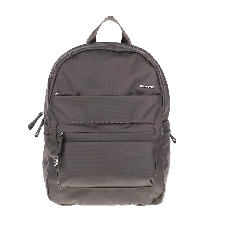 SAMSONITE – Τσάντα πλάτης MOVE 2 γκρι-πράσινη 1538293.0-0000