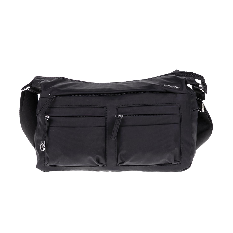 SAMSONITE – Τσάντα ώμου MOVE 2 HORIZ.μαύρη 1538294.0-0000