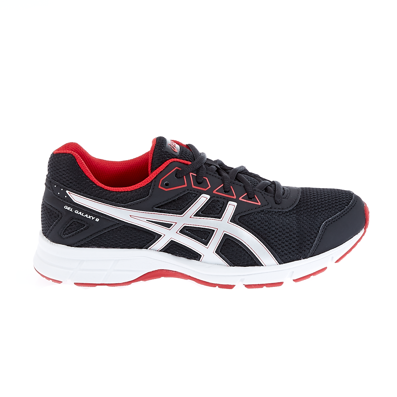 ASICS - Παιδικά παπούτσια Asics GEL-GALAXY 9 GS μαύρα παιδικά boys παπούτσια αθλητικά
