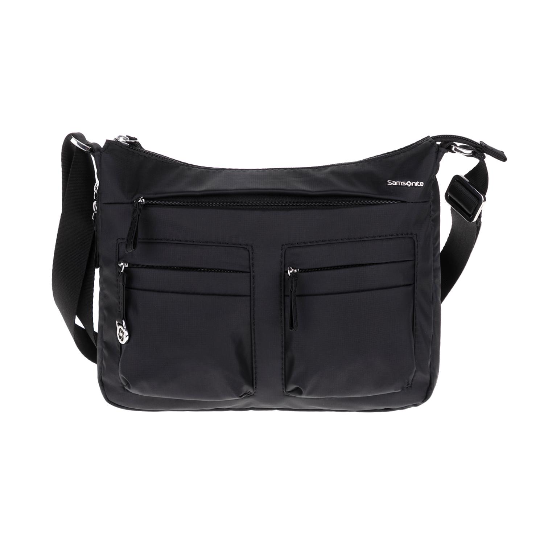 SAMSONITE – Τσάντα ώμου MOVE 2 μαύρη 1539370.0-0000