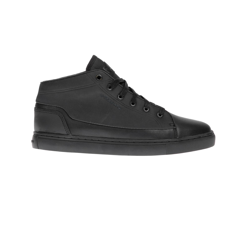 G-STAR RAW – Αντρικά παπούτσια G-STAR RAW μαύρα