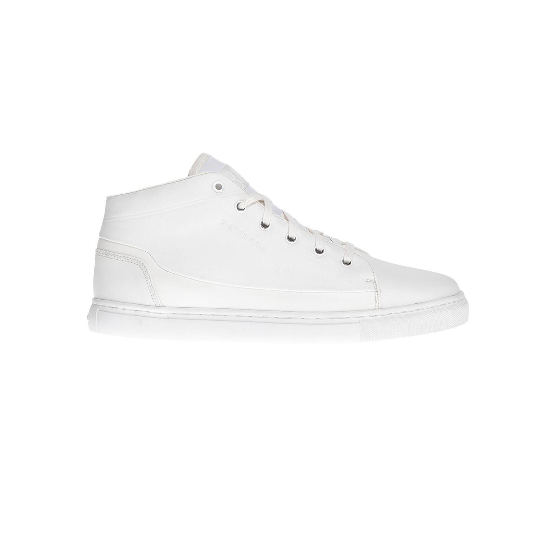 G-STAR RAW – Αντρικά παπούτσια G-STAR RAW άσπρα