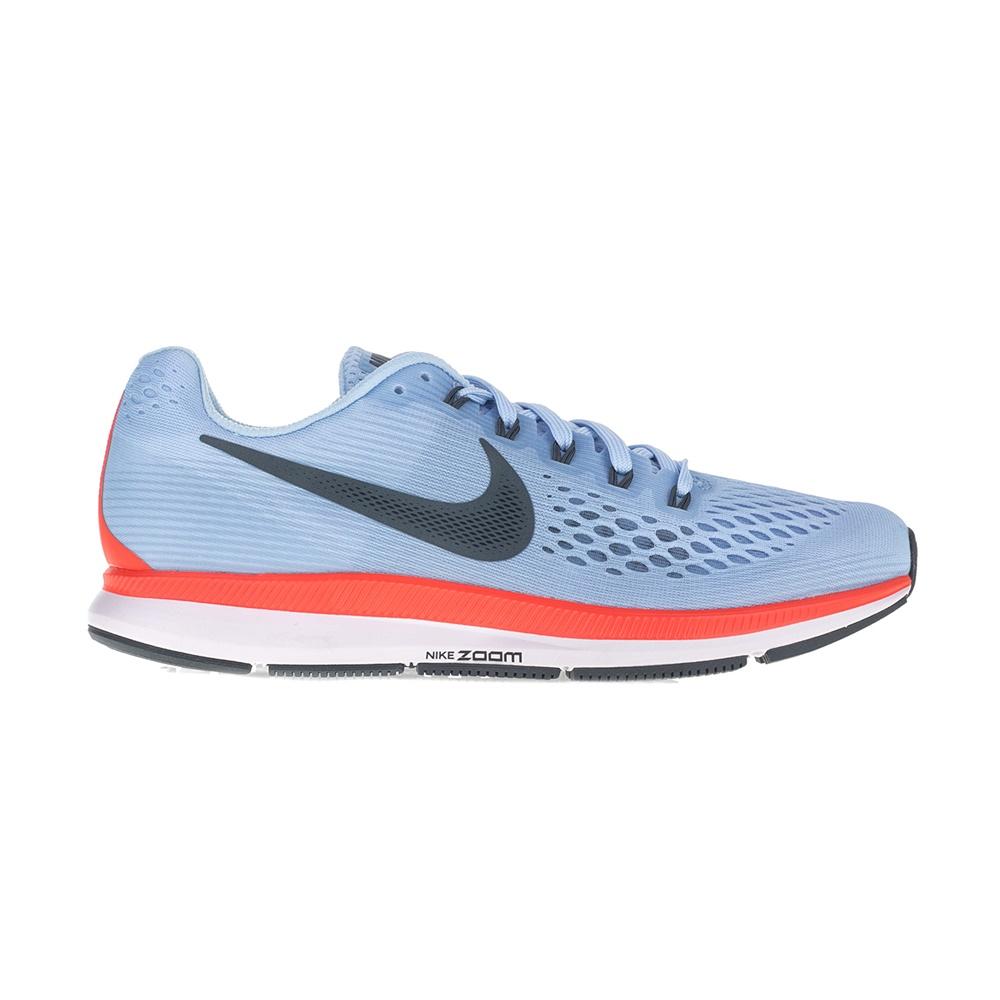 NIKE – Γυναικεία παπούτσια για τρέξιμο NIKE AIR ZOOM PEGASUS 34 γαλαζιά