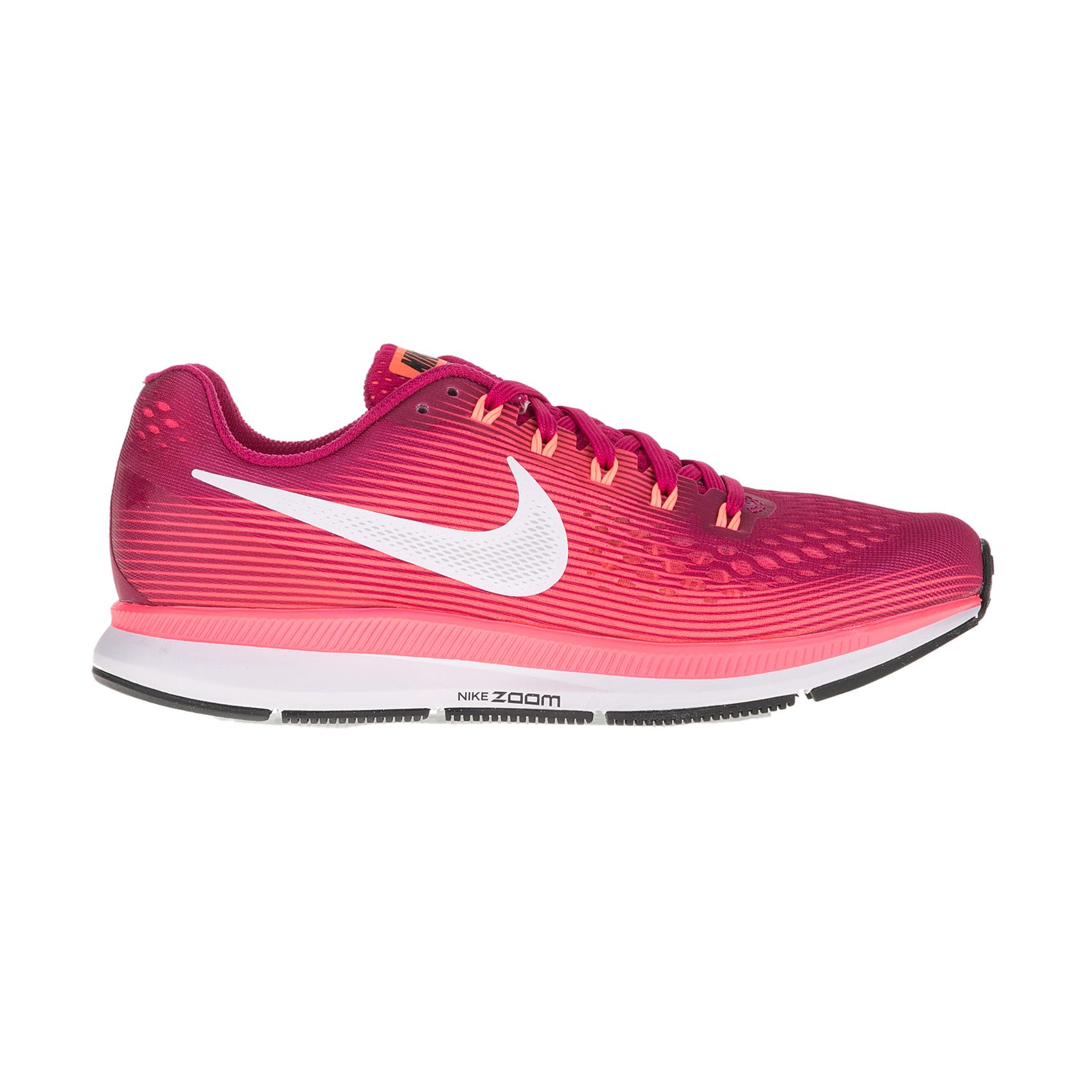 NIKE – Γυναικεία παπούτσια για τρέξιμο Nike AIR ZOOM PEGASUS 34 ροζ