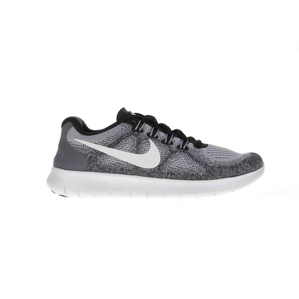 NIKE – Γυναικεία παπούτσια για τρέξιμο NIKE FREE RN 2017 γκρι