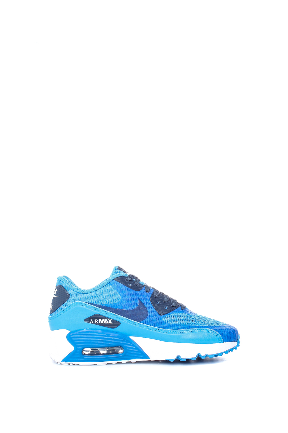 NIKE – Παιδικά αθλητικά παπούτσια Nike AIR MAX 90 ULTRA 2.0 BR (GS) μπλε