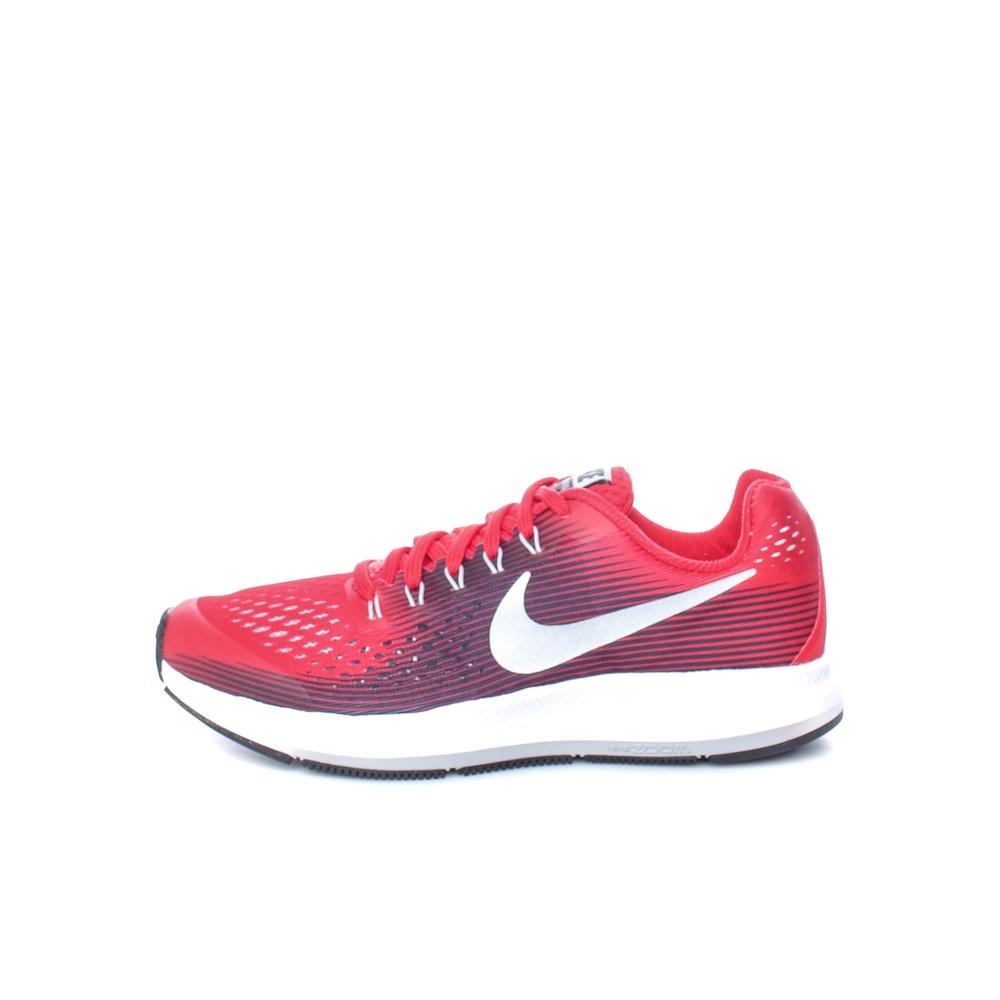 NIKE – Παιδικά αθλητικά παπούτσια NIKE ZOOM PEGASUS 34 κόκκινα