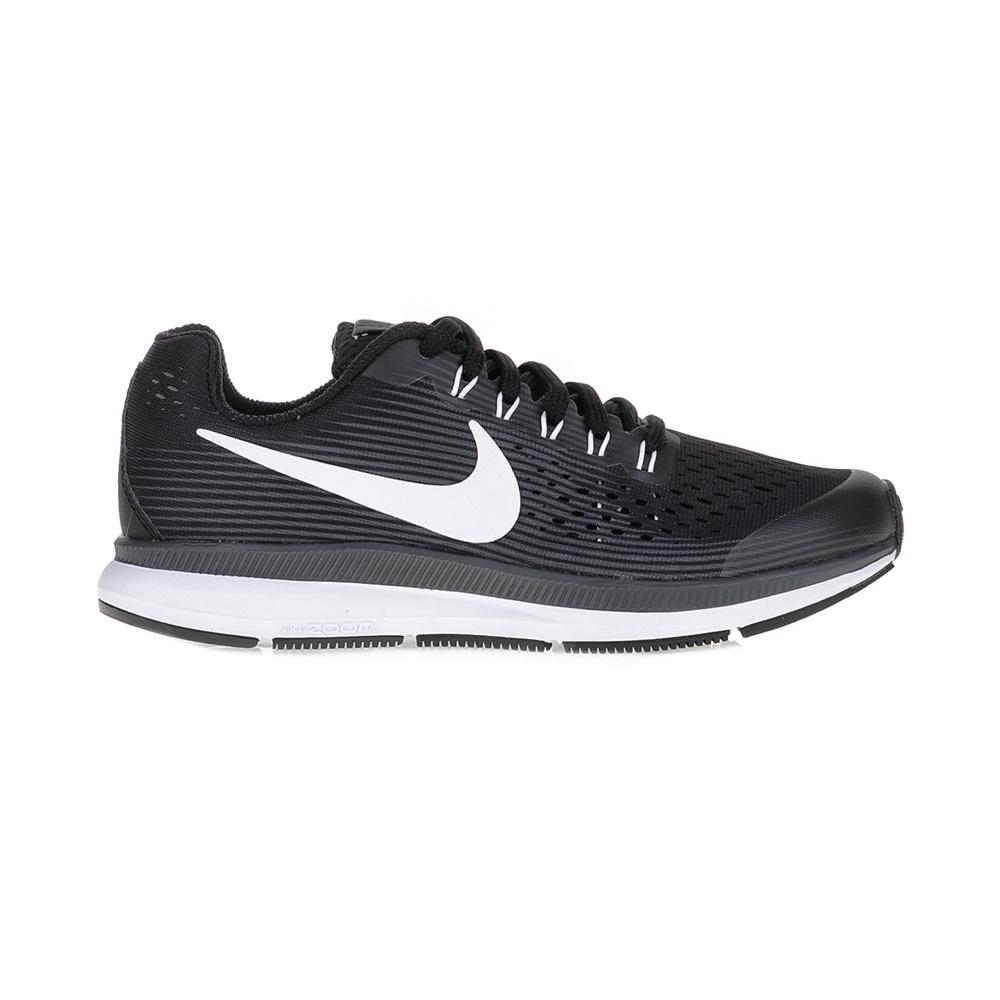 NIKE – Παιδικά αθλητικά παπούτσια NIKE ZOOM PEGASUS 34 (GS) μαύρα