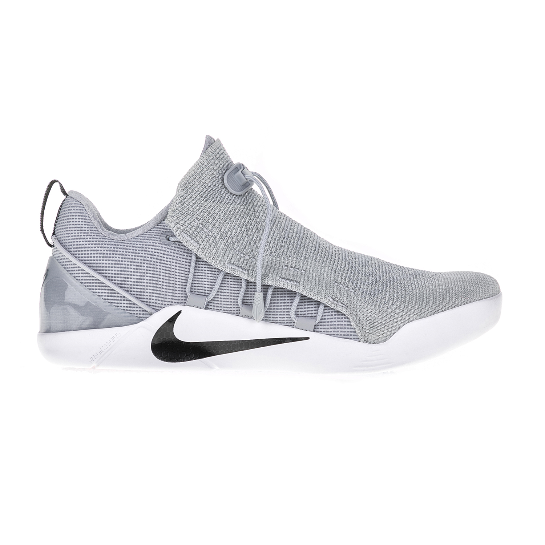 NIKE - Ανδρικά παπούτσια μπάσκετ ΝΙΚΕ KOBE A.D. NXT γκρι ανδρικά παπούτσια αθλητικά basketball