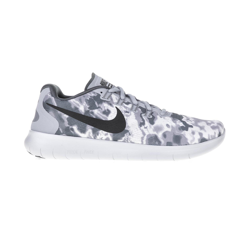 NIKE – Ανδρικά αθλητικά παπούτσια NIKE FREE RN 2 LE γκρι