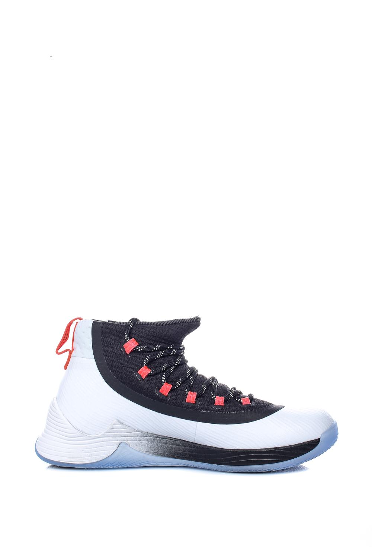 NIKE – Ανδρικά παπούτσια μπάσκετ Nike JORDAN ULTRA FLY 2 λεύκα – μαύρα