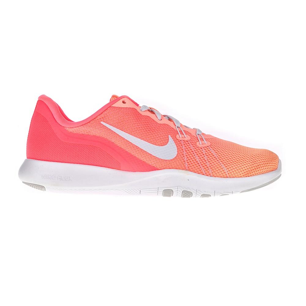 NIKE – Γυναικεία αθλητικά παπούτσια NIKE FLEX TRAINER 7 FADE ροζ-πορτοκαλί