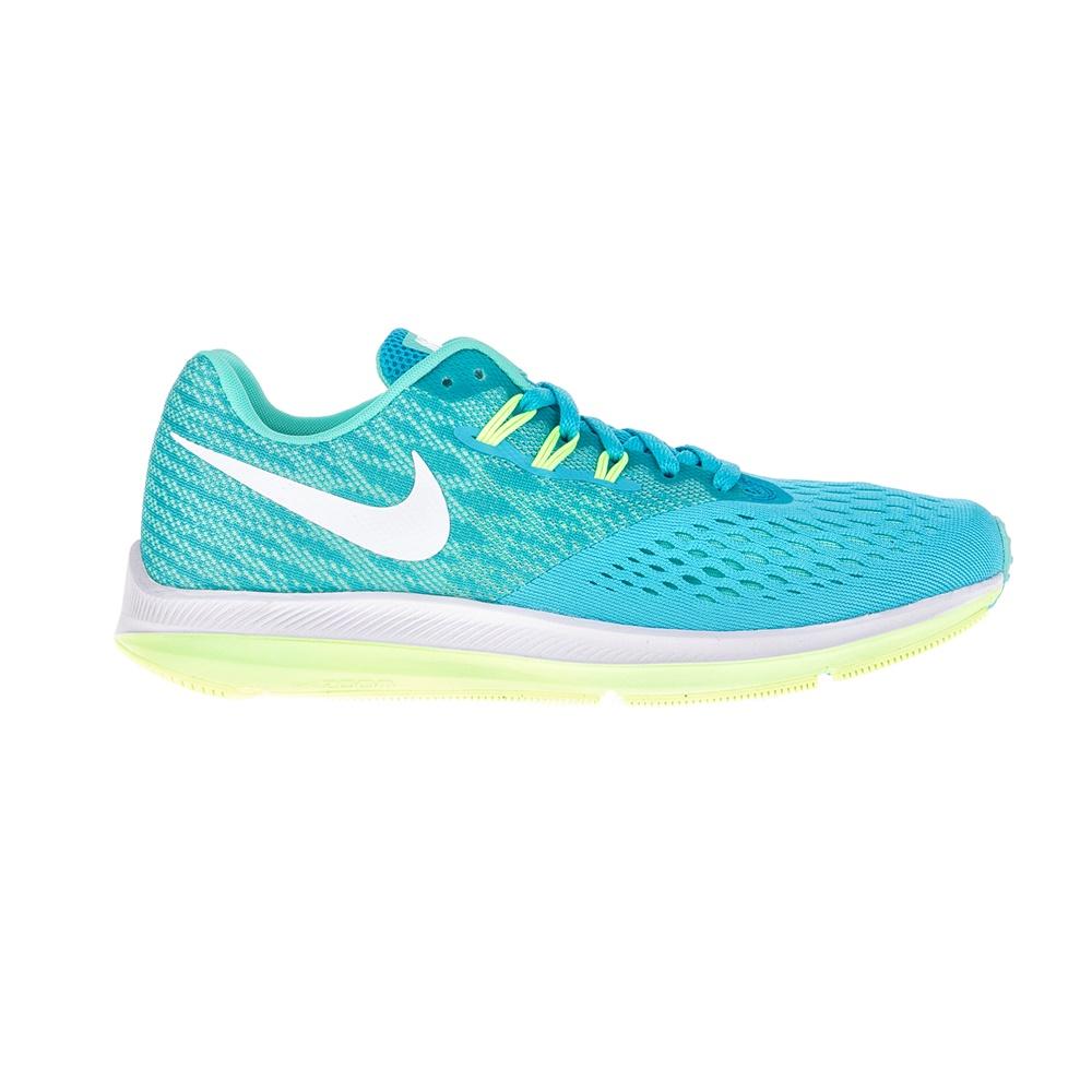 NIKE – Γυναικεία αθλητικά παπούτσια NIKE ZOOM WINFLO 4 μπλε